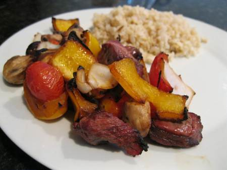 steak-kabobs-012 via Pantry Chef