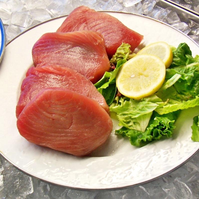 Michelles Kitchen Tuna