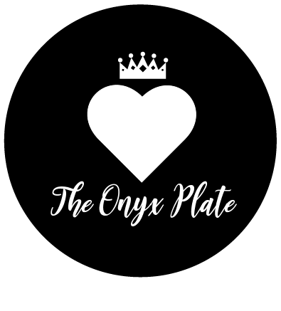 The Onyx Plate